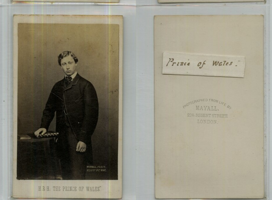 Rencontres Victorian photos Royaume-Uni